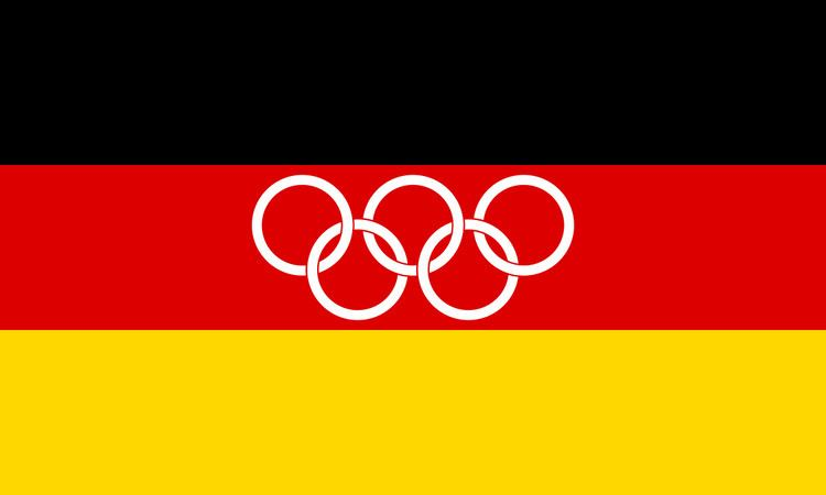 West Germany at the 1964 Summer Paralympics