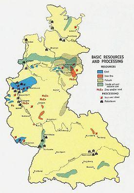West Germany West Germany New World Encyclopedia