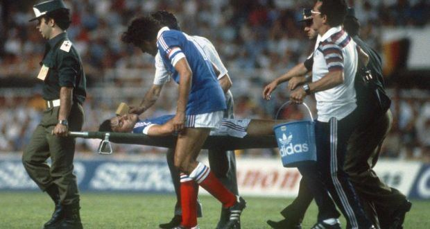 West Germany v France (1982 FIFA World Cup) wwwirishtimescompolopolyfs11815357140146937