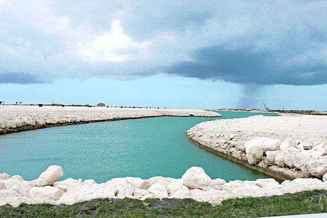 West Grand Bahama Grand Bahama Vacant Land at West End West Grand Bahama West End