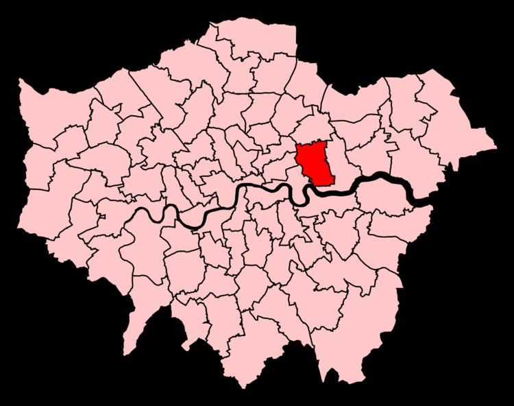 West Ham (UK Parliament constituency)