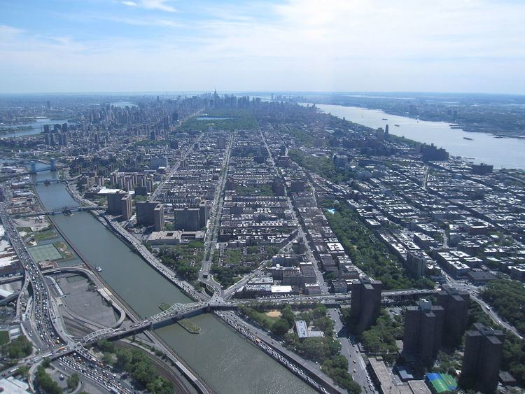 West Harlem Environmental Action