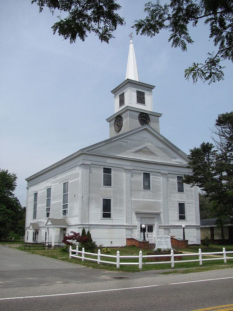 West Harwich, Massachusetts