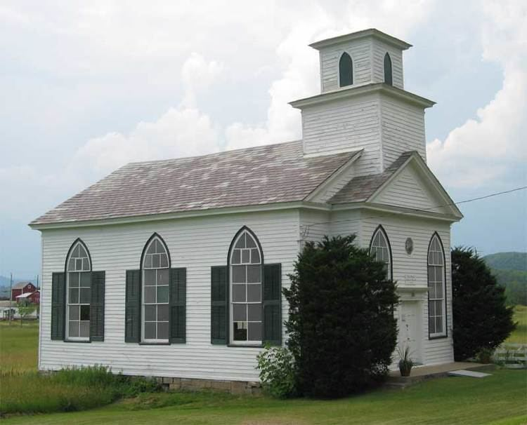 West Haven Baptist Church