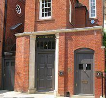 West House, Chelsea httpsuploadwikimediaorgwikipediacommonsthu