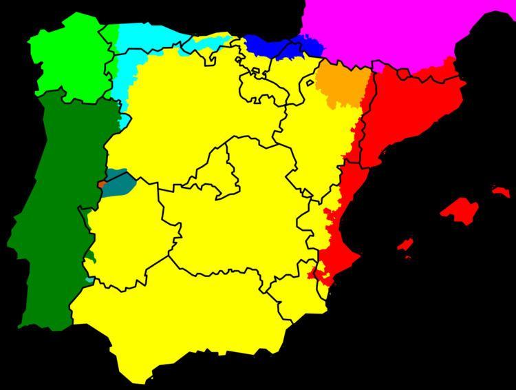 West Iberian languages