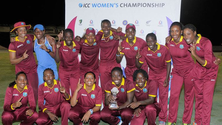 West Indies women's cricket team 4th ODI West Indies Women v Pakistan Women at Gros Islet Oct 24