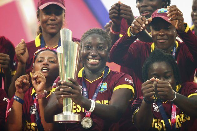 West Indies women's cricket team West Indies Cricket Women39s squad WT20 ICC World Twenty20 India 2016