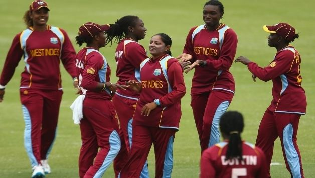 West Indies women's cricket team West Indies Women to have World Cup preparation camp in England St