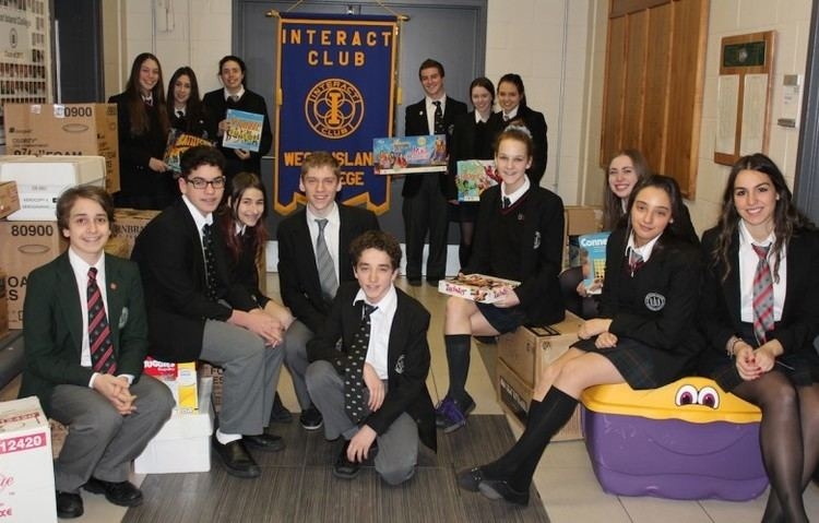 West Island College Clubs West Island College Montreal High School