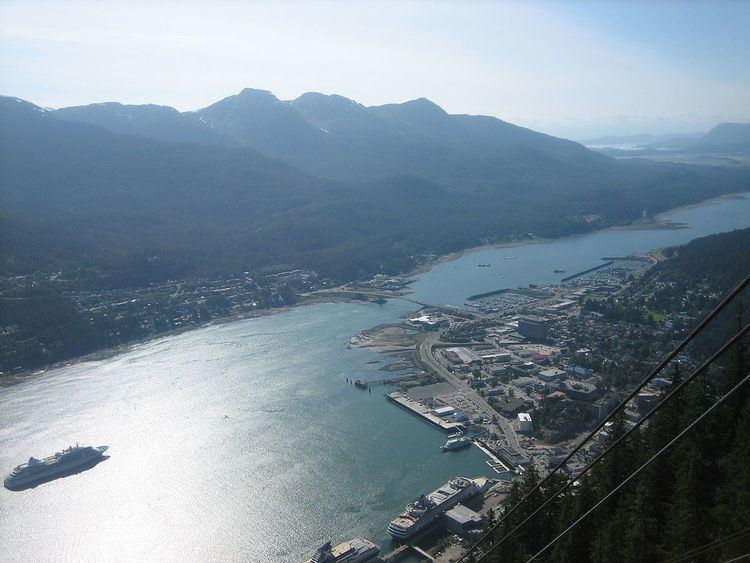 West Juneau, Juneau