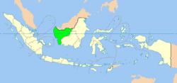 West Kalimantan Wikipedia