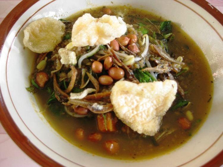 West Kalimantan Cuisine of West Kalimantan, Popular Food of West Kalimantan
