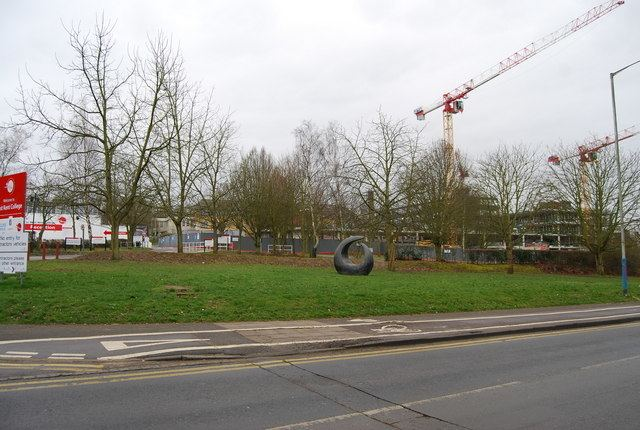 West Kent College (2014)