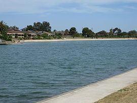 West Lakes Shore, South Australia httpsuploadwikimediaorgwikipediacommonsthu