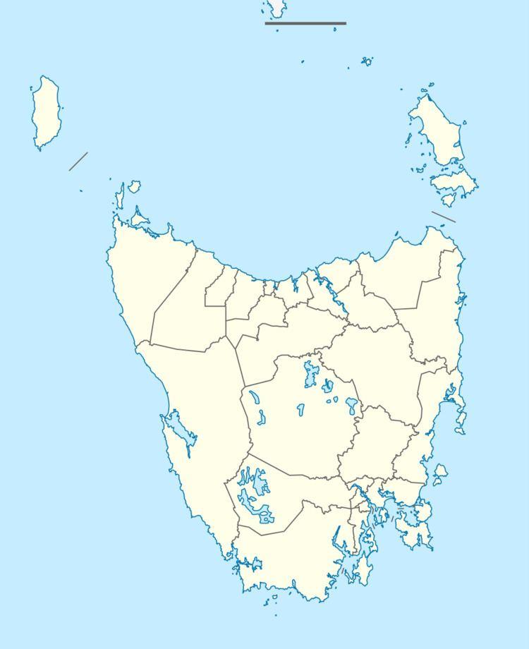 West Launceston, Tasmania