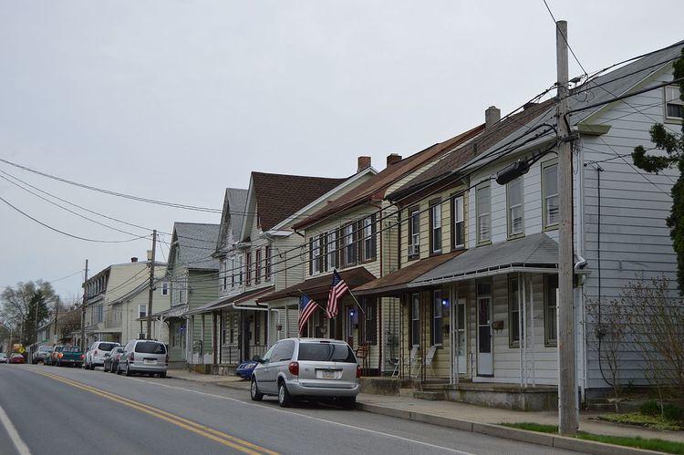 West Lebanon Township, Lebanon County, Pennsylvania