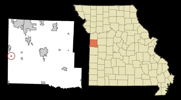 West Line, Missouri