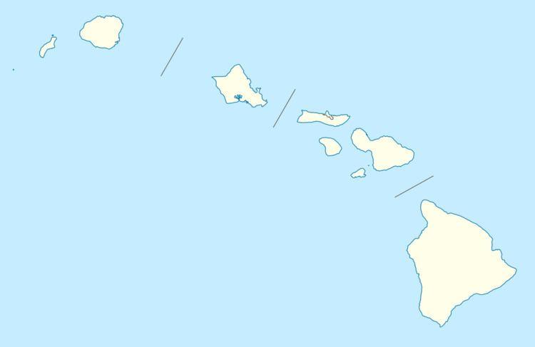 West Loch Estate, Hawaii