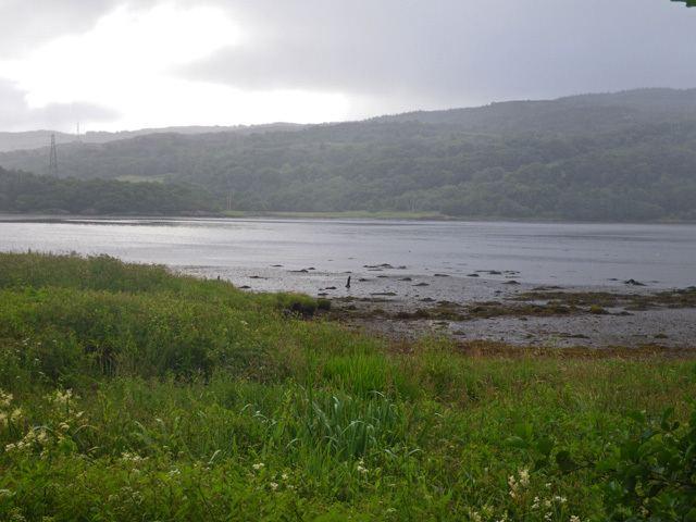 West Loch Tarbert, Argyll