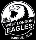 West London Eagles Handball Club httpsuploadwikimediaorgwikipediaenthumbe