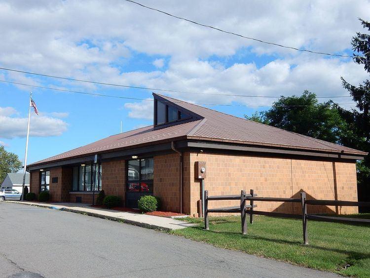 West Mahanoy Township, Schuylkill County, Pennsylvania