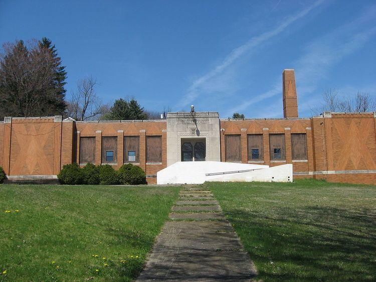 West Mayfield, Pennsylvania