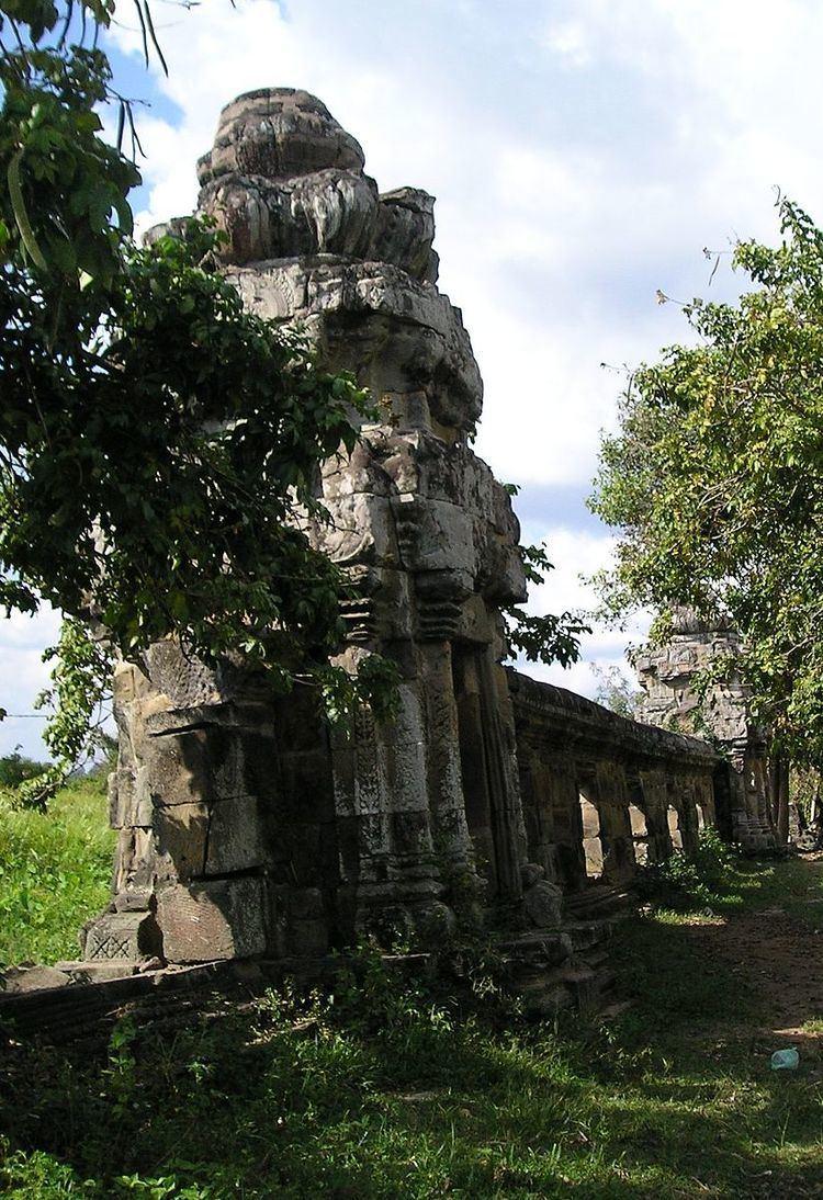 West Mebon