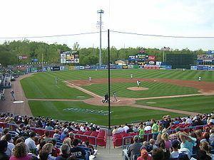 West Michigan Whitecaps West Michigan Whitecaps Wikipedia