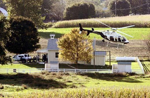 West Nickel Mines School shooting Charles Carl Roberts Photos 1 Murderpedia the encyclopedia of