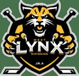 West Nipissing Lynx httpsuploadwikimediaorgwikipediaenthumbe