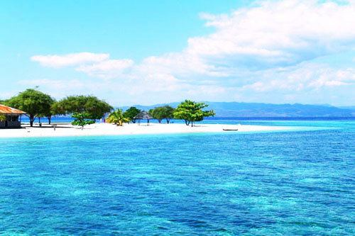 West Nusa Tenggara wwwindonesiatourismcomwestnusatenggaraimage