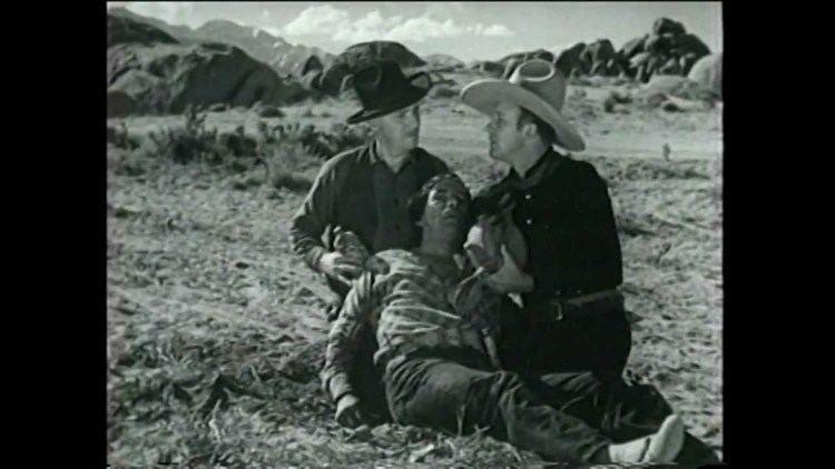 West of Nevada 1936 Al St John YouTube
