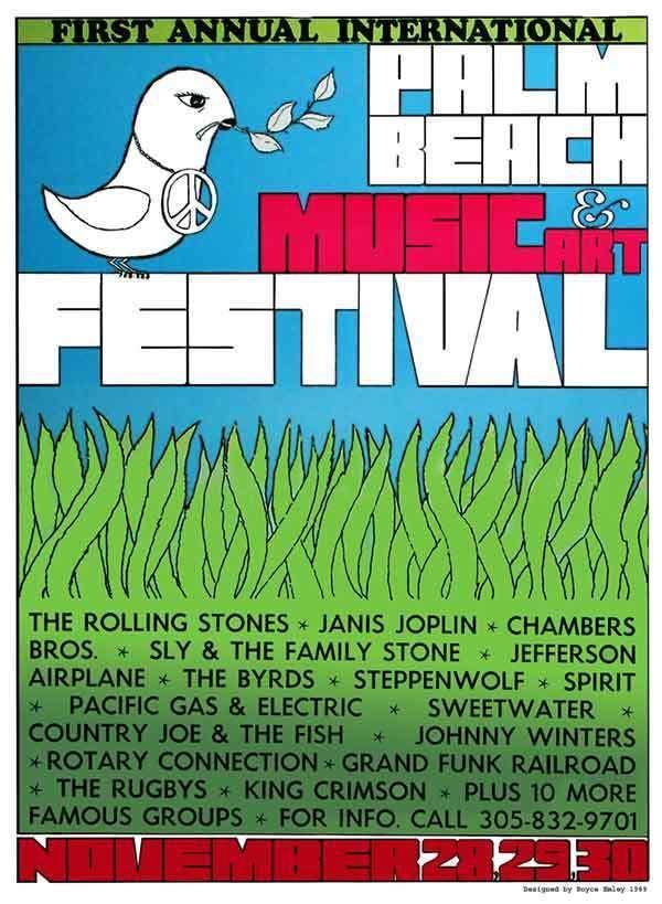 West Palm Beach, Florida Festival of West Palm Beach, Florida