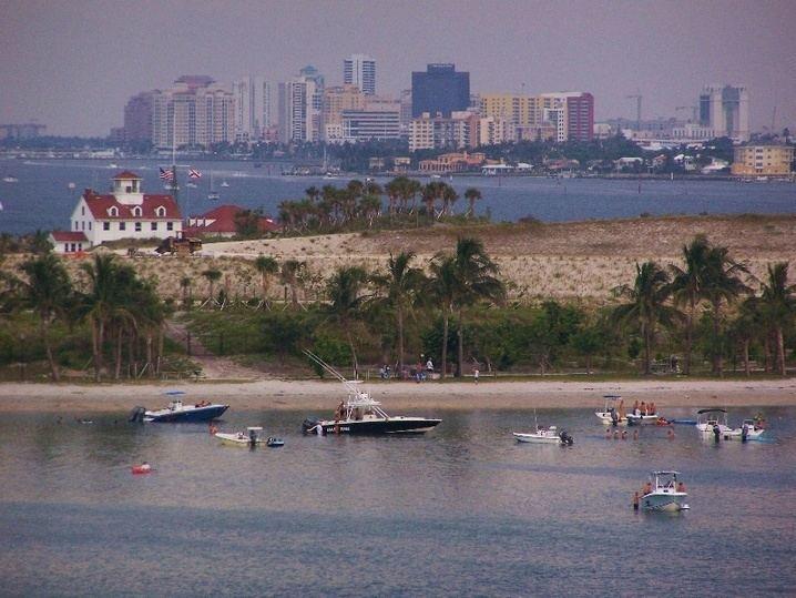 West Palm Beach, Florida Culture of West Palm Beach, Florida