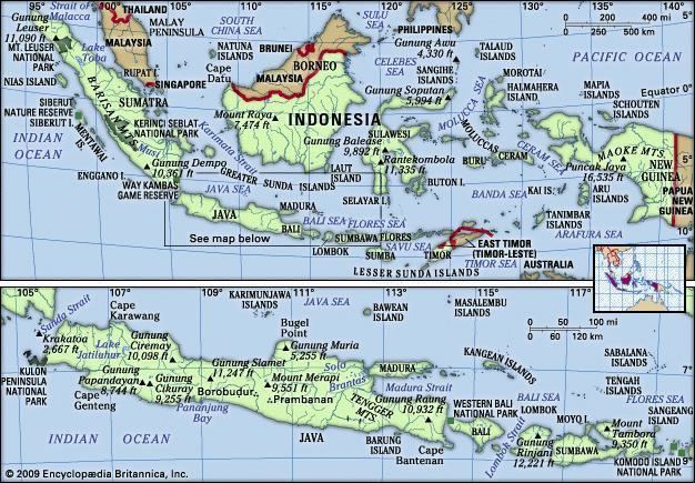 West Papua (province) in the past, History of West Papua (province)