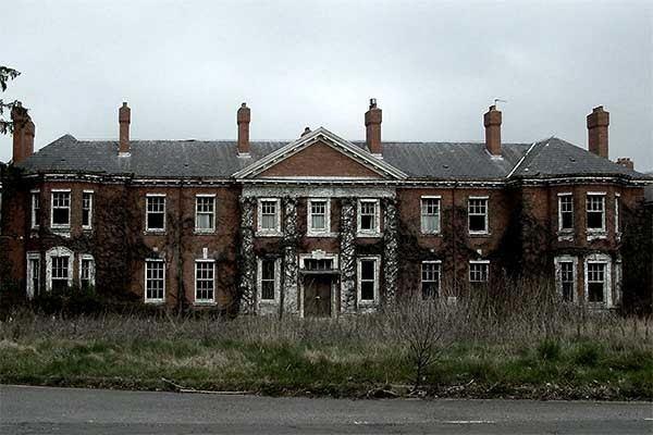 West Park Hospital, Epsom West Park Mental Hospital Abandoned Britain Photographing Ruins