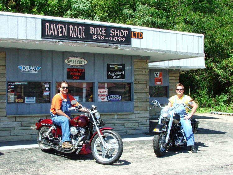 West Portsmouth, Ohio wwwravenrockbikecomDSCF5472JPG