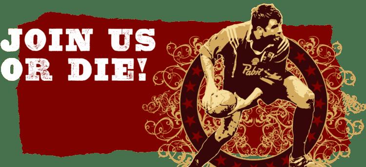West Potomac Rugby Football Club westpotrugbycomwpcontentuploads201110slider
