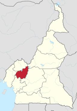West Region Cameroon Wikipedia