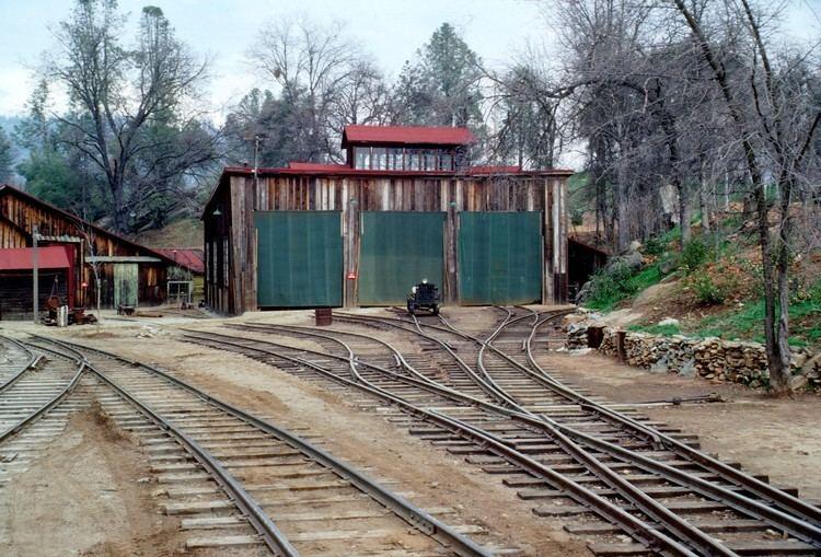 West Side Lumber Company railway West Side Lumber Company railway Wikiwand