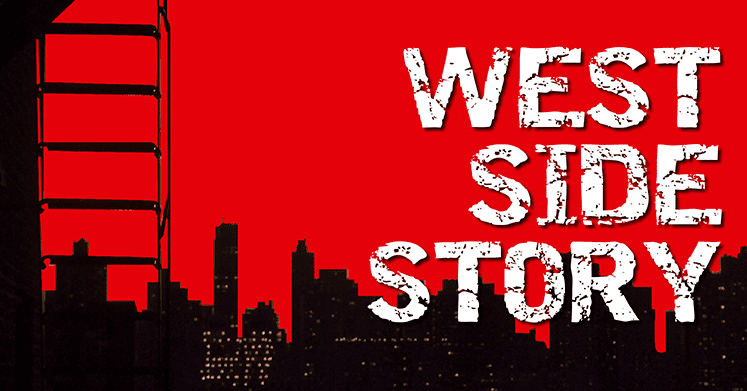 West Side Story West Side Story Kilworth House Theatre