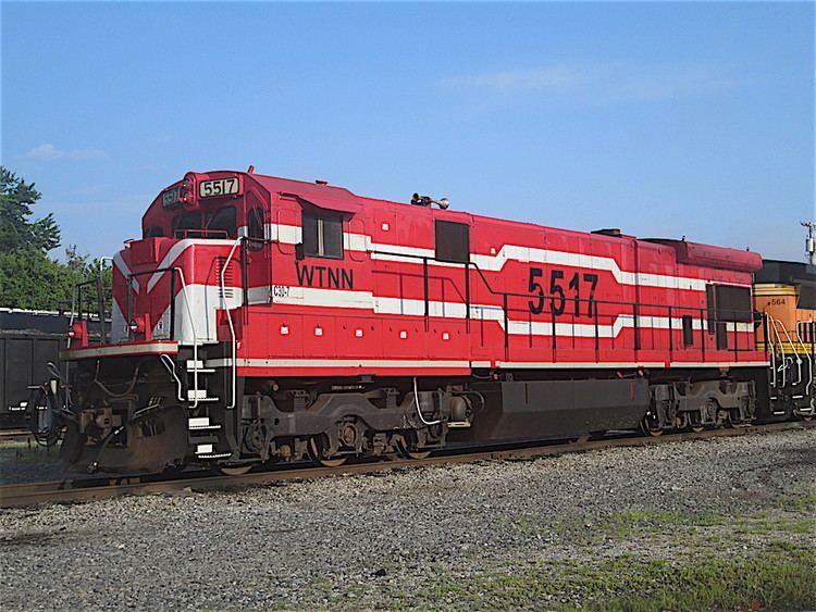 West Tennessee Railroad httpswwwthedieselshopusWTNN205517CDeesjpg