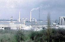 West Thurrock Power Station httpsuploadwikimediaorgwikipediaenthumbe
