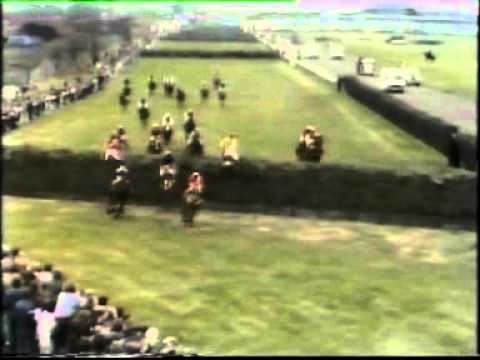 West Tip West Tip 1986 Grand National Aintree YouTube