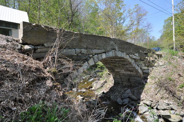 West Townshend Stone Arch Bridge