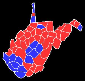 West Virginia gubernatorial election, 1996 httpsuploadwikimediaorgwikipediacommonsthu