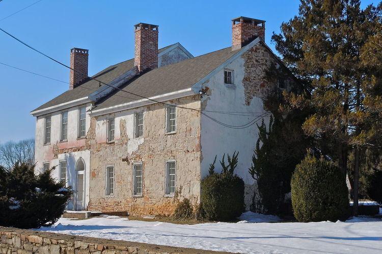 West Whiteland Inn