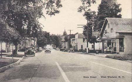 West Winfield, New York herkimernygenwebnetwinfieldmurphyimagesdownt