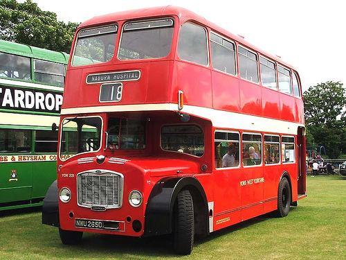 West Yorkshire Road Car Company httpsfarm2staticflickrcom1109109604847199